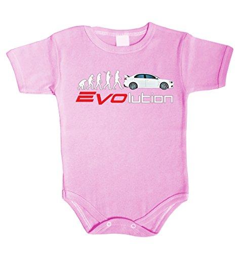 mitsubishi-lancer-evo-ix-x-xi-xii-fan-baby-body-babykleidung-strampler-unterwasche-madchen-jungen-be