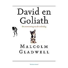 Voorproefje van David en Goliath