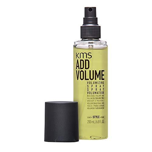 KMS California Addvolume Volumizing Spray, 1er Pack (1 x 200 ml) -