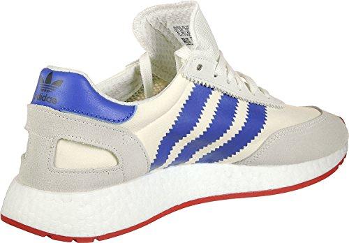 100% authentic 7b632 45733 Adidas I-5923 Zapatillas de deporte Hombre, Blanco (Off WhiteBlue
