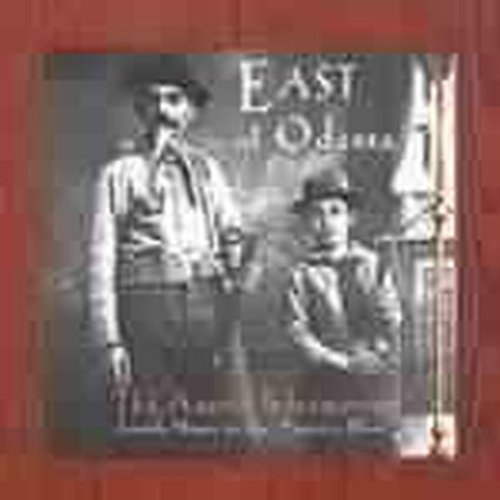 East of Odessa: Jewish Music in the American West by Austin Klezmorium Ensemble
