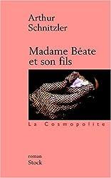 Madame Béate et son fils
