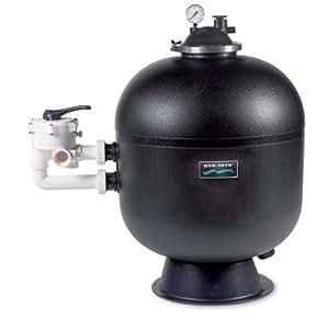 Sta rite - sm-500 - Filtre à sable 9.8 m3/h Cristal-Flo
