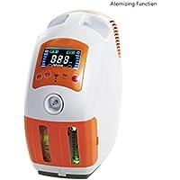 Sauerstoffmaschine Sauerstoffkonzentrator - Home Sauerstoffkonzentrator Portable Sauerstoffgenerator 0-9L / min-Atomizing... preisvergleich bei billige-tabletten.eu