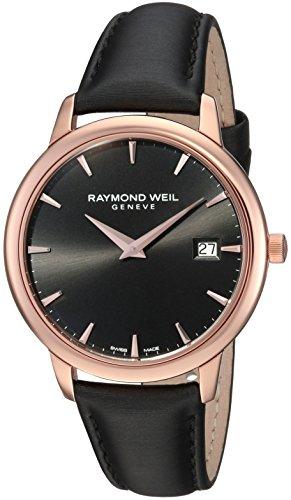 Orologio - Donna - Raymond Weil - 5388-PC5-20001