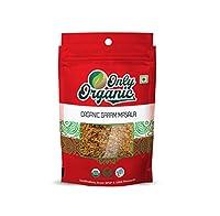Organic Garam Masala 200gm