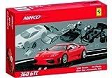SCX Scalextric Slot Ninco 50408 Ferrari 36 GTC 'RED' Kit