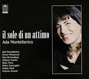 Ada Montellanico In concert