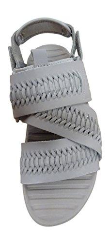 Nike 642826 008 W Dual Fusion Lite 2 Msl Damen Laufschuhe Anthracite/Atomic Green/Black 200
