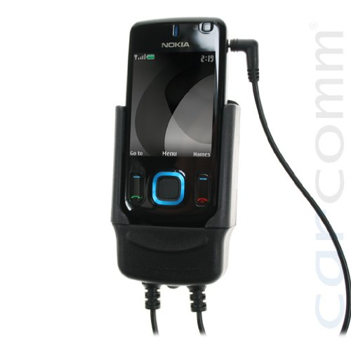 carcomm-active-mobile-phone-cradle-for-nokia-6600-slide