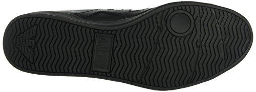 Armani Jeans 935565cc500, Sneakers basses homme Schwarz (NERO 00020)