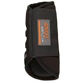 Horseware Amigo Airflow Boots Full Black