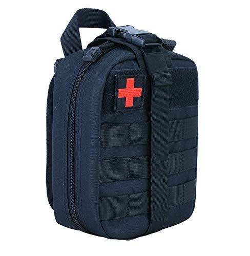 Wenrityent WENR® Bergsteiger Tasche Outdoor Paket Anhänger Paket Outdoor Reise Erste Hilfe Kit Einheitsgröße D