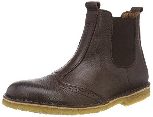 Bisgaard Unisex-Kinder 50203218 Chelsea Boots, Braun (308 Brown), 39 EU -