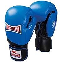 Lonsdale/ Unisex elastisch mit Verschluss Pro-Handschuh