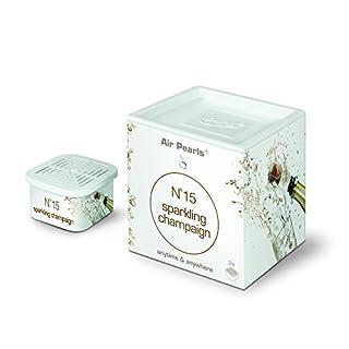 ipuro air pearls no. 15 sparkling champaign capsule, 1 Box (2 x Kapseln)