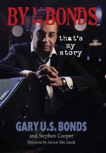 By U.S. Bonds by Gary Us Bonds (2013-04-29)