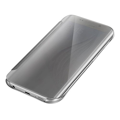 Samsung-Galaxy-S6-Edge-Custodia-Qissy-Nuovo-Paraurti-Antiurto-Antigraffio-Smart-Cover-Per-Galaxy-S7-Edge-Cover-per-S6-edge-Plus