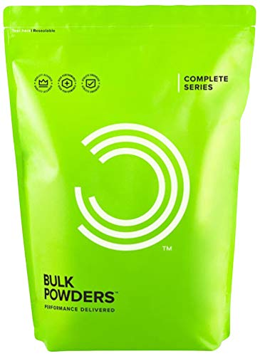 Bulk Pre Workout Advanced, Energy Drink Flavour, 500 g, Packaging May Vary