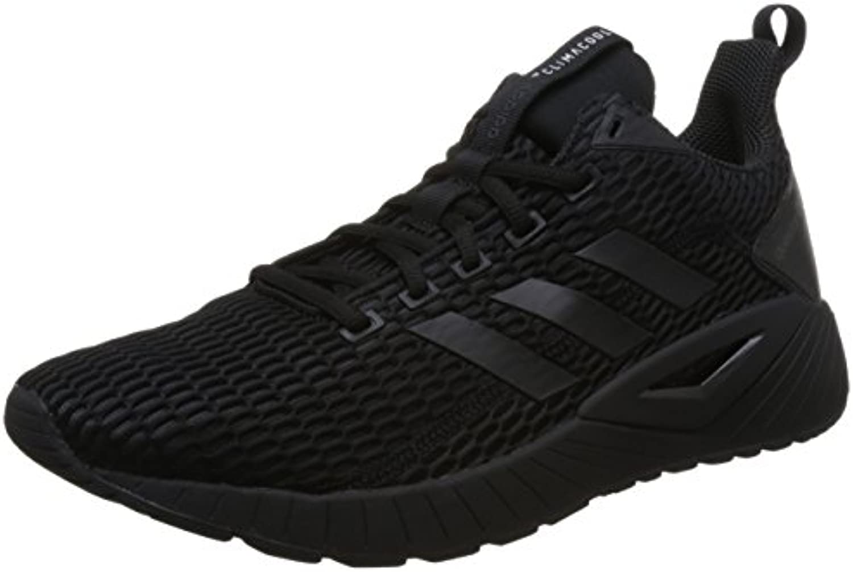 adidas Questar Cc - cblack/cblack/carbon - 2018 Letztes Modell  Mode Schuhe Billig Online-Verkauf