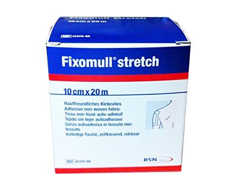 Stretch-union (Fixomull stretch Verbandfixierung 20m x 10cm)