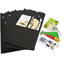 Bandejas de plástico impresora de inyección para impresoras de inyección de tinta Canon ID Card impresión accesorios