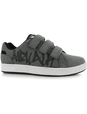 Airwalk - Zapatillas de Material Sintético para niño