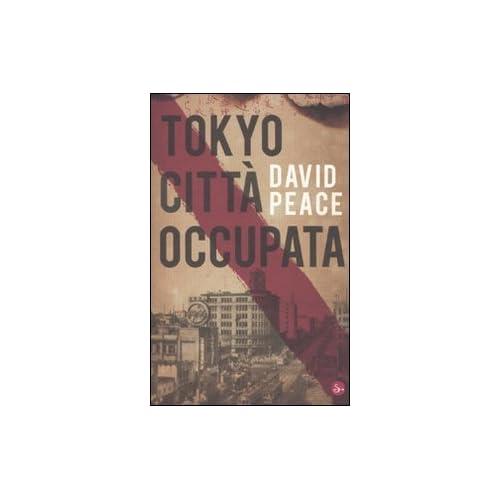 Tokyo Città Occupata
