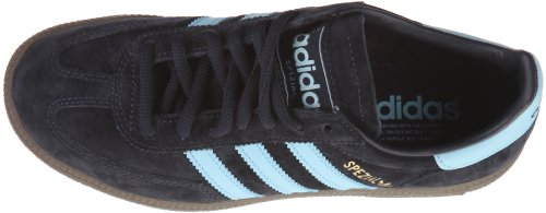 adidas Originals HANDBALL SPEZIAL 551483, Sneaker unisex adulto (Bleu (night Navy/clear Blue/gum5))