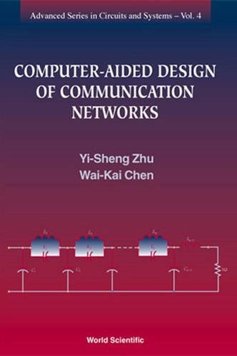 Computer-aided Design Of Communication Networks (Advanced Series in Circuits and Systems, Band 4) Diplexer Filter