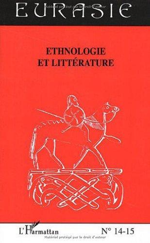 Ethnologie et littérature