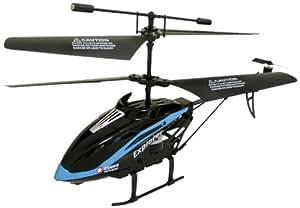 Splash Toys - 30537 - Véhicule Miniature - Hélicoptère 3 C Indoor Explorer - Camera