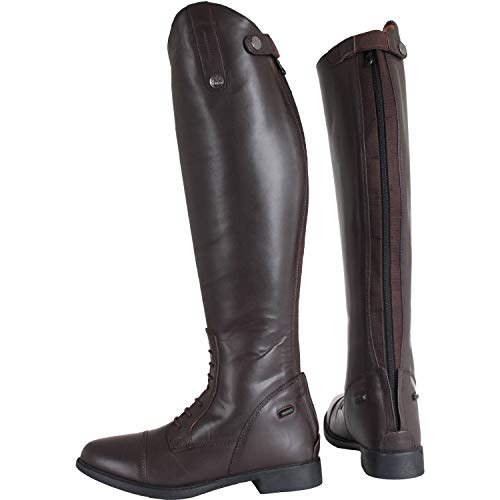 Horka Stiefel lang Competition Anna, braun -