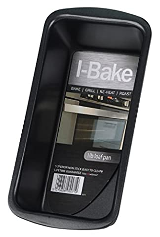 I-Cuire Ibake 1Lb Loaf Pan