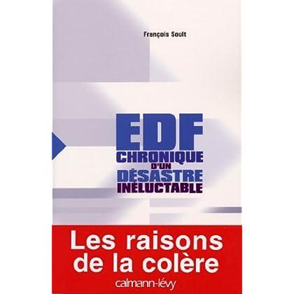 EDF : chronique d'un désastre inéluctable (Documents, Actualités, Société)