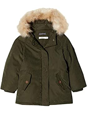 NAME IT Baby - Jungen Jacke Nmmmanson Parka Jacket