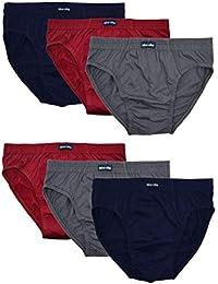 2er Pack PUMA Damen Slip Brief Bikini Slips S M L Farbwahl