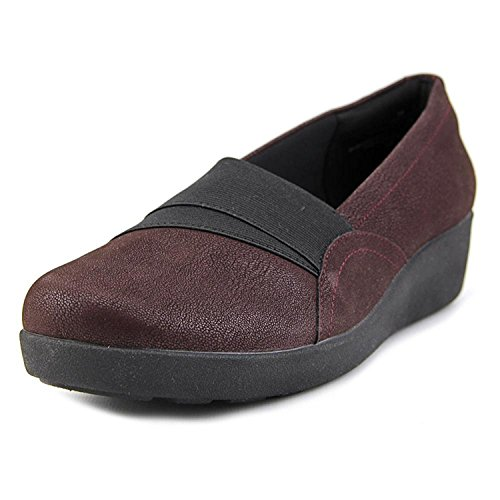 Easy Spirit Kaleo Damen US 9 Rosa Slipper (Clogs Casual Geschlossene Womens)
