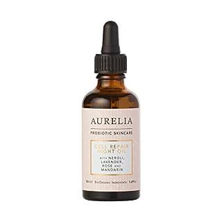 Aurelia Probiotic Skincare Cell Repair Night Oil