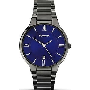 SEKONDA Unisex-Adult Watch 1140.27