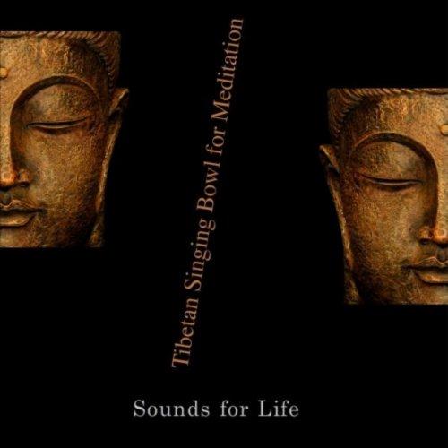 Tibetan Singing Bowl For Medit...