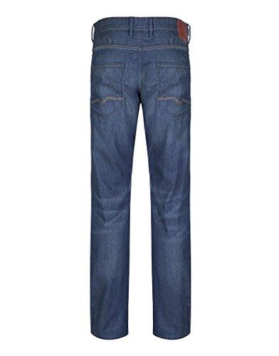 Williams Outright -  Pantaloni  - Uomo Blue
