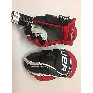 Bauer S18 Vapor x800 Lite MTO Handschuhe Junior