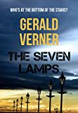 The Seven Lamps (Robert Budd Mystery Book 8) (English Edition)