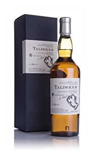 Talisker 20 Year Old 1982 Single Malt Whisky by Talisker