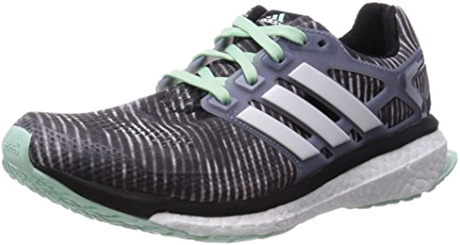 adidas   Energy Boost ESM Schuh   Core Black   38
