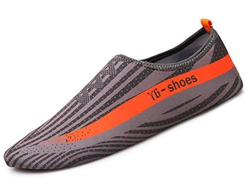 caracteristicas: Zapatos ligeros / parte superior transpirable Hecho de materiales suaves y ligeros, este zapato es ligero y flexible, y se puede doblar a voluntad para que sea más duradero. La parte superior está hecha de tejido elástico transpirabl...