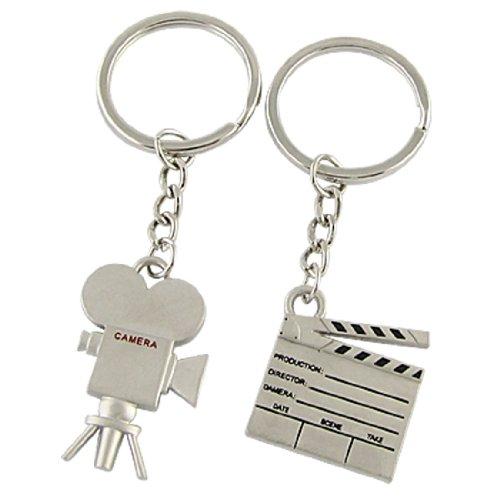 ton-pcs-2-bloc-con-pinzas-con-anillo-llave-de-cadena-color-taille-unique