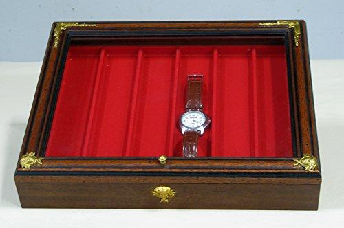 Pinnwand-Uhren Stil Versace