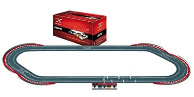 Scalextric - Circuito Central The Digital System D10010S500 de Scalextric